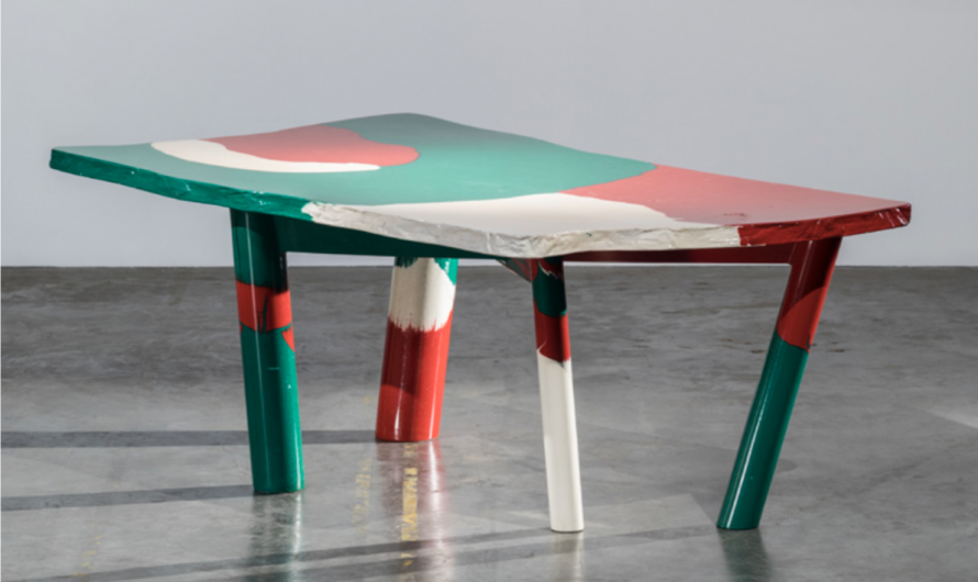 Utopia : Art & Design Italiens